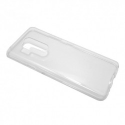 Futrola za LG G7 ThinQ leđa Ultra tanki protect - bela