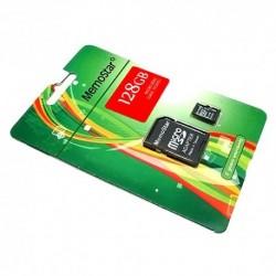 Memorijska kartica (128Gb) C10 MicroSD i adapter - MemoStar