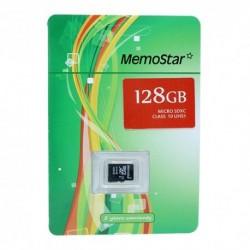 Memorijska kartica (128Gb) C10 MicroSD - Memostar