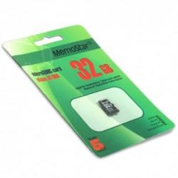 Memorijska kartica (32Gb) C10 MicroSD - Memostar