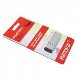 USB (flash) memorija (64Gb) MemoStar Cuboid - srebrna