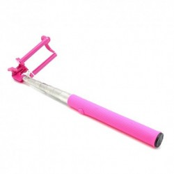 Selfi (selfie) štap/držač Z07-6S - pink