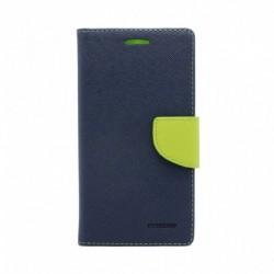Futrola za HTC Desire 12 preklop sa magnetom bez prozora Mercury - teget