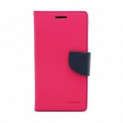 Futrola za Nokia 2 preklop sa magnetom bez prozora Mercury - pink