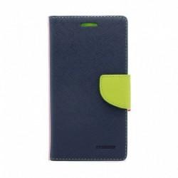 Futrola za Nokia 3.1 preklop sa magnetom bez prozora Mercury - teget