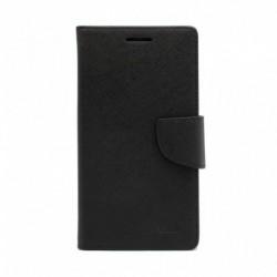 Futrola za Samsung Galaxy S9 Plus preklop sa magnetom bez prozora Mercury - crna