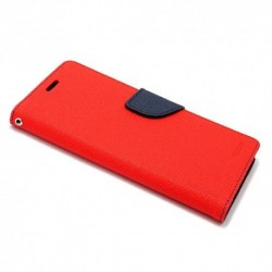 Futrola za Huawei Mate 10 lite preklop sa magnetom bez prozora Mercury - crvena