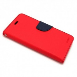Futrola za Huawei Mate 10 Pro preklop sa magnetom bez prozora Mercury - crvena
