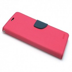 Futrola za Sony Xperia XA2 Ultra preklop sa magnetom bez prozora Mercury - pink