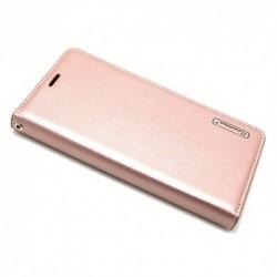 Futrola za HTC Desire 12 preklop bez magneta bez prozora Hanman - svetlo roza