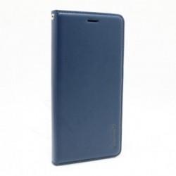 Futrola za Huawei Honor 10 preklop bez magneta bez prozora Hanman - teget