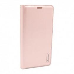 Futrola za LG G7 ThinQ preklop bez magneta bez prozora Hanman - svetlo roza