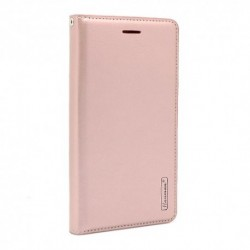 Futrola za Nokia 2.1 preklop bez magneta bez prozora Hanman - svetlo roza