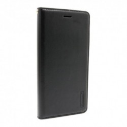 Futrola za Sony Xperia XZ2 preklop bez magneta bez prozora Hanman - crna
