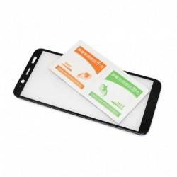 Zaštitno staklo za Samsung Galaxy J6 (zakrivljeno 5D) G - crna