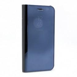 Futrola za iPhone 6/6s preklop bez magneta bez prozora Clear view - crna
