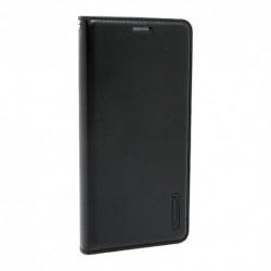 Futrola za HTC Desire 12s preklop bez magneta bez prozora Hanman - crna