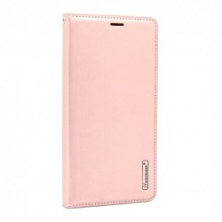 Futrola za Huawei Honor Play preklop bez magneta bez prozora Hanman - svetlo roza
