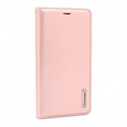 Futrola za Nokia 5.1 Plus/X5 preklop bez magneta bez prozora Hanman - svetlo roza