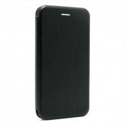 Futrola za Huawei Honor 8X preklop bez magneta bez prozora iHave - crna