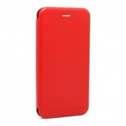 Futrola za Huawei Mate 20 Lite preklop bez magneta bez prozora iHave - crvena