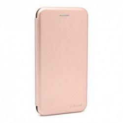 Futrola za Huawei Mate 20 Lite preklop bez magneta bez prozora iHave - roza