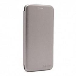 Futrola za Huawei Mate 20 Pro preklop bez magneta bez prozora iHave - siva