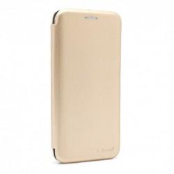 Futrola za Huawei Mate 20 Pro preklop bez magneta bez prozora iHave - zlatna