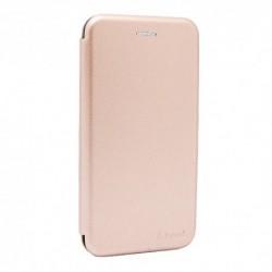 Futrola za Nokia 3.1 Plus preklop bez magneta bez prozora iHave - roza