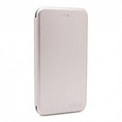 Futrola za Nokia 3.1 Plus preklop bez magneta bez prozora iHave - siva