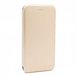Futrola za Nokia 3.1 Plus preklop bez magneta bez prozora iHave - zlatna