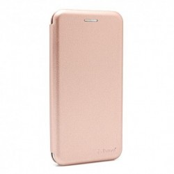 Futrola za Nokia 5.1 Plus/X5 preklop bez magneta bez prozora iHave - roza