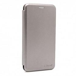 Futrola za Nokia 5.1 Plus/X5 preklop bez magneta bez prozora iHave - siva