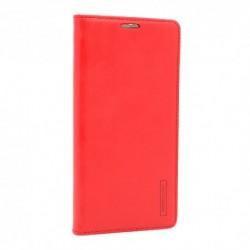 Futrola za Samsung Galaxy J6 Plus preklop bez magneta bez prozora Mercury model 1 - crvena