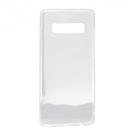 Futrola za Samsung Galaxy S10 Plus leđa Ultra tanki protect - providna
