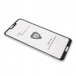 Zaštitno staklo za Huawei Honor 8C (2,5D) - crna