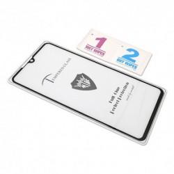Zaštitno staklo za Huawei Mate 20 X (2,5D) - crna
