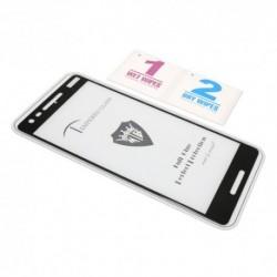 Zaštitno staklo za Nokia 2.1 (2,5D) - crna