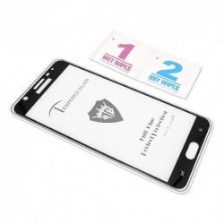 Zaštitno staklo za Samsung Galaxy J7 Prime/J7 Prime 2 (2,5D) - crna