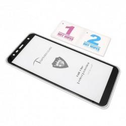 Zaštitno staklo za Samsung Galaxy J4 Core/J4 Plus/J6 Plus (2,5D) - crna