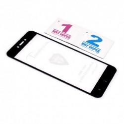 Zaštitno staklo za Xiaomi Redmi Go/5A (2,5D) - crna