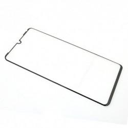 Zaštitno staklo za Huawei P30 (zakrivljeno 3D) - crna
