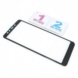 Zaštitno staklo za Xiaomi Redmi 5 (zakrivljeno 5D) pun lepak - crna
