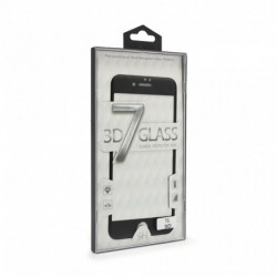 Zaštitno staklo za iPhone 7/8/SE (2020)/SE2 (zakrivljeno 3D) G - crna