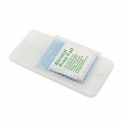 Zaštitno staklo za iPhone 6 (zakrivljeno 6D) G - bela