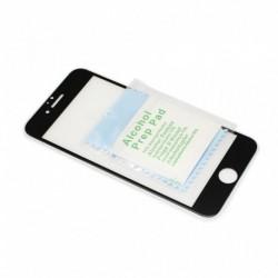Zaštitno staklo za iPhone 6 (zakrivljeno 6D) G - crna