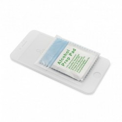 Zaštitno staklo za iPhone 7/8 (zakrivljeno 6D) G - bela
