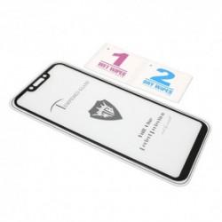 Zaštitno staklo za Huawei Mate 20 Lite (2,5D) - crna