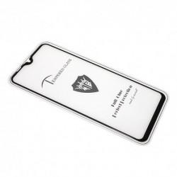 Zaštitno staklo za Samsung Galaxy M20 (2,5D) - crna