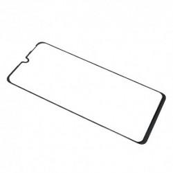 Zaštitno staklo za Huawei P30 lite/Nova 4e (zakrivljeno 3D) - crna
